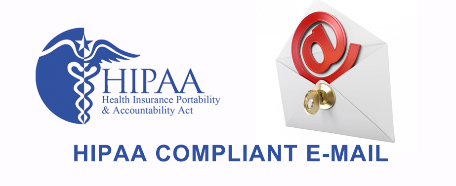 Secure Encrypted Email Service Provider, hipaa compliant email service provider, Chicago, Dallas, Milwaukee